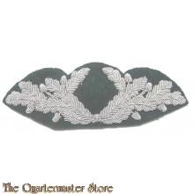 Mutzen abzeichen fur Zoll schirmmutze (Customs Visor Cap Wreath)