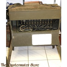 US army signal corps field telephone (switchboard) wwII exchange BD72