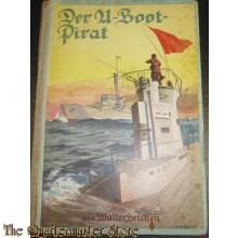 Buch der Uboot Pirat