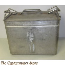 WW2 US Food container