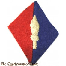 Formation patch 1st Corps (Artillery)