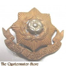 Cap badge East Yorkshire Regiment