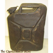 KRAFTSTOFF Fuel Gas Jerry Can 20L
