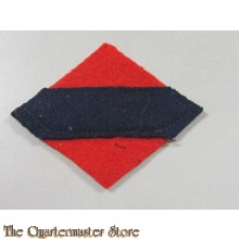 1st Canadian Army shoulder patch