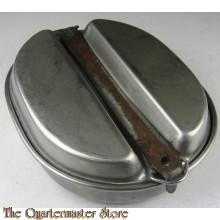 Mess kit M1942 US Army 1943 E.A. Co