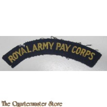 Royal Army Pay Corps