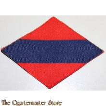 Formation patches 1st Canadian Army (canvas)