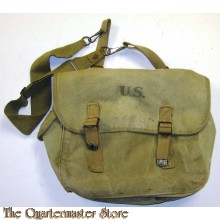US WW2 M-36 Musette bag