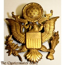 Capbadge US Army Officers