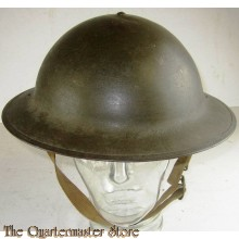 M1917A1 Transitional Steel Helmet