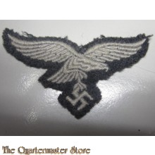 WH (Luftwaffe) cap-eagle