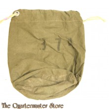 WW2 US Army Valuables Bag