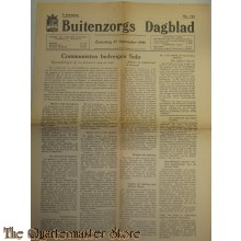 Buitenzorgs Dagblad no 723 25 sept 1948