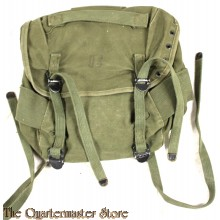 Us Army M1961 Canvas Combat Field Pack Butt Pack