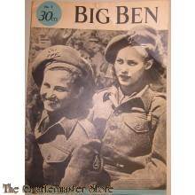 Tijdschrift Big Ben no 5