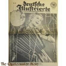 Zeitschrift Illustrierter Beobachter no 6 8 febr  1938