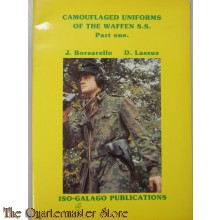CAMOUFLAGED UNIFORMS OF THE WAFFEN SS: PART one