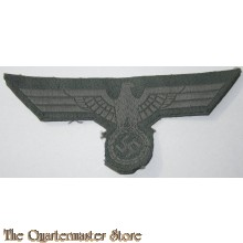 WH/Heer Hoheitsabzeichen M39 (WH/Heer M39 Type Breast-eagle)