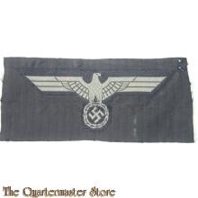 WH/Heer Hoheitsabzeichen fur Panzer kriegsmitte/ende in BeVo (WH/Heer Panzer Breast-eagle mid/late war in BeVo)