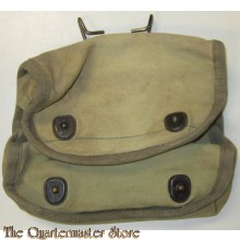 Handgrenade pouch Dutch Marines 1945-50