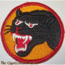 Mouwembleem 66th Infanterie dIvisie (Sleeve badge 66th Infantry Division)