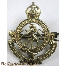 Cap badge GGHG Governor General's Horse Guards