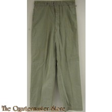 Trousers tropical Canada 4