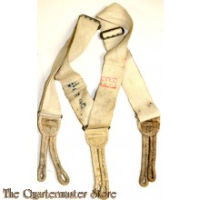Army trousers suspender pre 1940