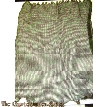 British WW2 Camo (net) Scarf Used by British paratroopers, snippers, commando's etc In good conndition!