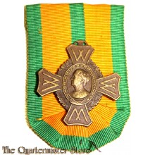 Oorlogsherinneringskruis (War Commemorative Cross or War Cross)