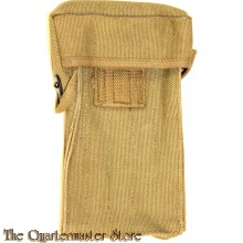 WWI US Army Pedersen Device Magazine Pouch (for US M1903 Mark I Springfield Rifle)