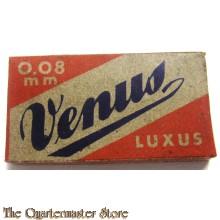 Rasiermesser VENUS luxus (Rasor blades VENUS luxus)
