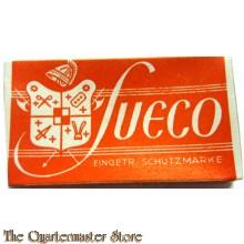 Rasierklingen FUECO  (Rasorblades FUECO)
