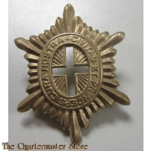 Cap badge Governor General's Foot Guards, 4th armoured Division