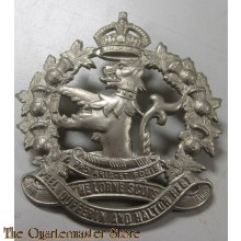 Cap badge Lorne Scots Regiment Canada