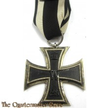 "Eisernes Kreuz 2e klasse 14 -18 ""MR"" (German Iron Cross 2nd Class 14 - 18"