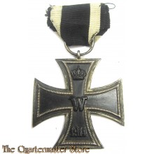 "Eisernes Kreuz 2e klasse 14 -18 ""MO"" (German Iron Cross 2nd Class 14 - 18)"