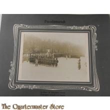 Photo Parademarsch 1912 (Photo parade 1912)