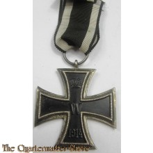 "Eisernes Kreuz 2e klasse 14 -18 ""KO"" (German Iron Cross 2nd Class 14 - 18)"