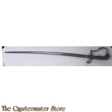 Wandelsabel Koninklijke Landmacht m1912 (Dutch Infantry officers sword M1912)