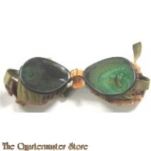 Goggles US Army WW2  Ski Troopers with pouch