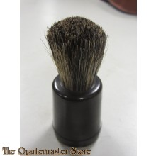 Brush shaving bakelite