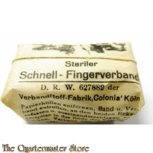 WH Schnell-Fingerverband (WH fingers band/first aid)