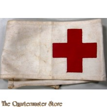 French Red Cross brassard 1944