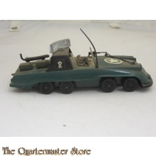 No 602 Armoured command car