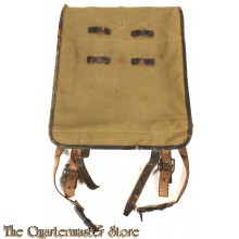 Tornister M1895 (Imperial army M1895 backpack)
