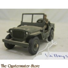 No 80B Willy s Jeep