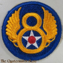 Mouwembleem 8th Airforce (Shoulderbadge 8th Airforce)