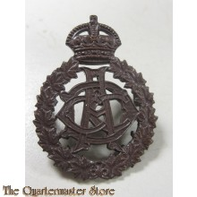 Cap badge Dental Corps WW1