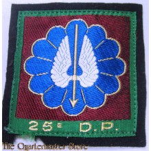 Badge 25th Parachute Division